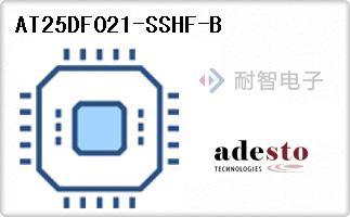 AT25DF021-SSHF-B