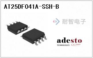 Adesto公司的IC FLASH 4MBIT 70MHZ 8SOIC-AT25DF041A-SSH-B