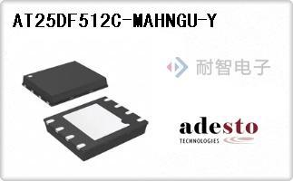 AT25DF512C-MAHNGU-Y