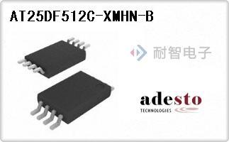 AT25DF512C-XMHN-B