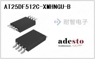 AT25DF512C-XMHNGU-B