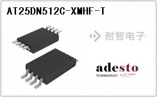 AT25DN512C-XMHF-T