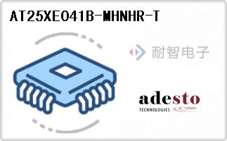 Adesto公司的IC FLASH 4MBIT 8UDFN-AT25XE041B-MHNHR-T