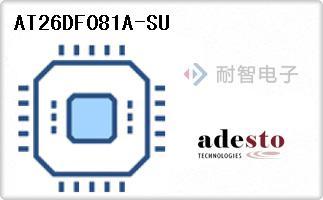 Adesto公司的IC FLASH 8MBIT 70MHZ 8SOIC-AT26DF081A-SU