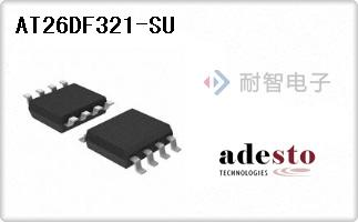 Adesto公司的IC FLASH 32MBIT 66MHZ 8SOIC-AT26DF321-SU