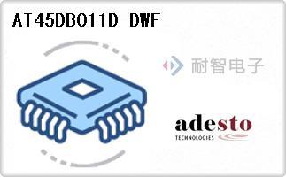 AT45DB011D-DWF