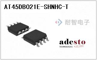 Adesto公司的IC FLASH 2MBIT 70MHZ 8SOIC-AT45DB021E-SHNHC-T