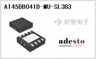 AT45DB041D-MU-SL383