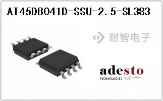 AT45DB041D-SSU-2.5-SL383