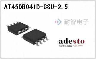 AT45DB041D-SSU-2.5
