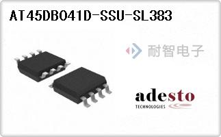 AT45DB041D-SSU-SL383