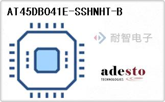 Adesto公司的IC FLASH 4MBIT 85MHZ 8SOIC-AT45DB041E-SSHNHT-B