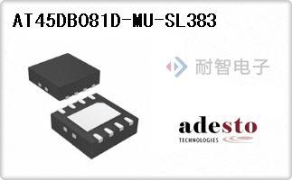 AT45DB081D-MU-SL383