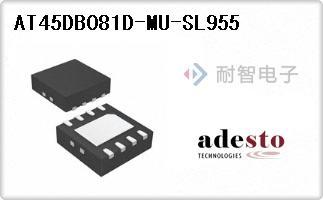 AT45DB081D-MU-SL955