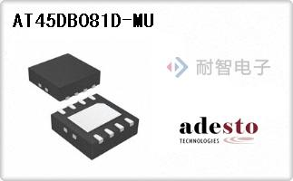 AT45DB081D-MU代理