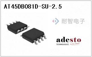 AT45DB081D-SU-2.5