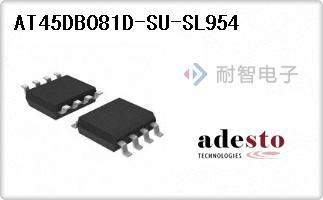 AT45DB081D-SU-SL954