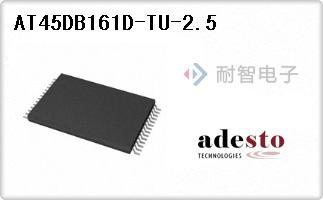AT45DB161D-TU-2.5