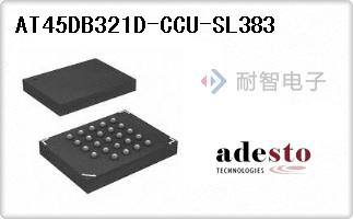 AT45DB321D-CCU-SL383
