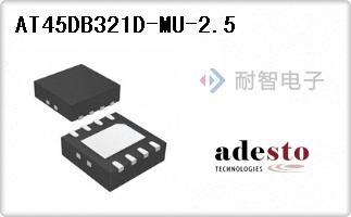 AT45DB321D-MU-2.5