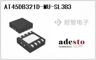 AT45DB321D-MU-SL383