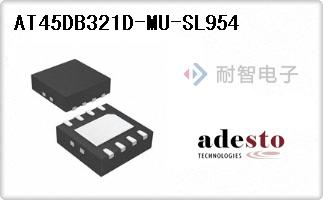 AT45DB321D-MU-SL954