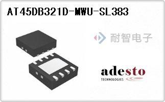 AT45DB321D-MWU-SL383