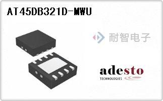 AT45DB321D-MWU