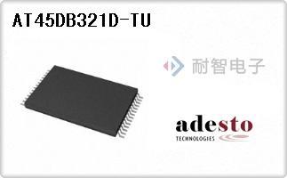 AT45DB321D-TU