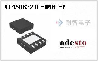 AT45DB321E-MWHF-Y