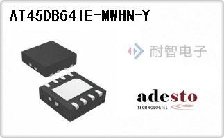AT45DB641E-MWHN-Y