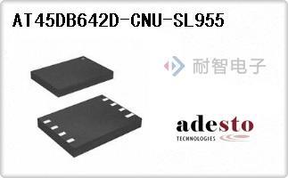 AT45DB642D-CNU-SL955