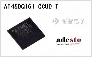 AT45DQ161-CCUD-T