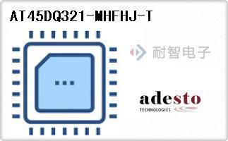 AT45DQ321-MHFHJ-T