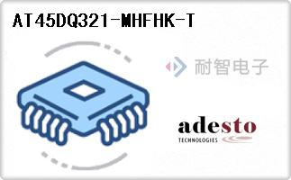 AT45DQ321-MHFHK-T