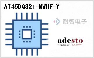 AT45DQ321-MWHF-Y