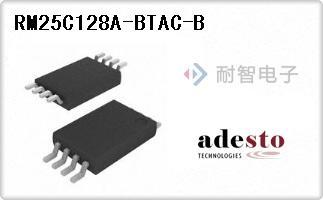 Adesto公司的IC SERIAL CBRAM 128KB TSSOP-RM25C128A-BTAC-B