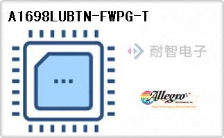 Allegro公司的磁性传感器 - 霍尔效应,数字开关,线性,罗-A1698LUBTN-FWPG-T