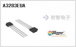 Allegro公司的霍尔效应磁性传感器IC-A3283EUA