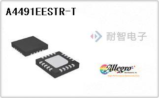 Allegro公司的DC-DC开关稳压器芯片-A4491EESTR-T