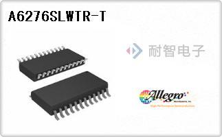 Allegro公司的LED驱动器芯片-A6276SLWTR-T