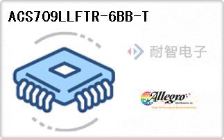 ACS709LLFTR-6BB-T