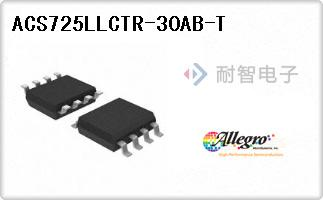 ACS725LLCTR-30AB-T