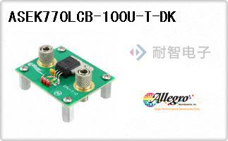 Allegro公司的传感器评估板-ASEK770LCB-100U-T-DK