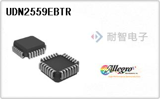Allegro公司的配电开关,负载驱动器芯片-UDN2559EBTR