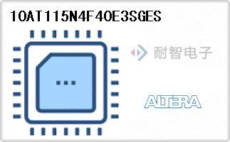 10AT115N4F40E3SGES