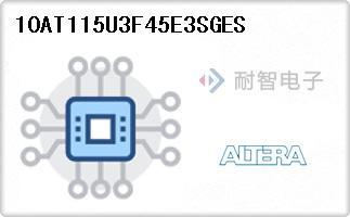 10AT115U3F45E3SGES