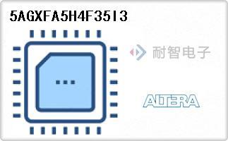 5AGXFA5H4F35I3