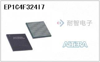 EP1C4F324I7