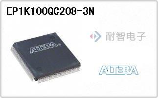 EP1K100QC208-3N